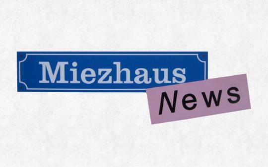 Miezhaus-News