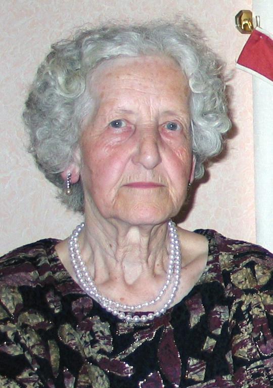 Jutta Gräfin Praschma