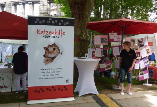 Tierschutzfestival